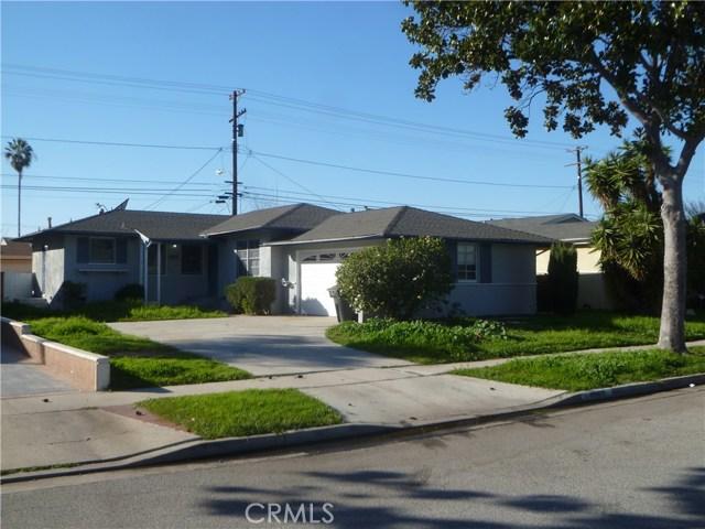 13107 Haas Avenue, Gardena, CA 90249