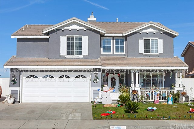 966 Arbor Ridge Road, Perris, CA 92571
