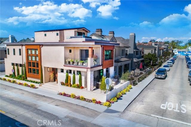 301 Diamond Avenue, Newport Beach, CA 92662