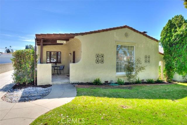 1220 Ruberta Avenue, Glendale, CA 91201