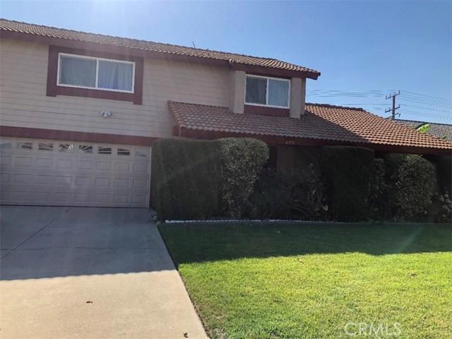 6976 Filkins Avenue, Rancho Cucamonga, CA 91701