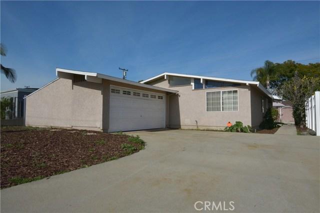 11645 Nan Street, Whittier, CA 90606
