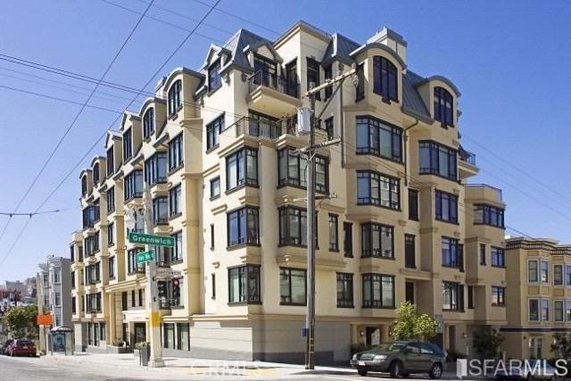 1501 Greenwich Street 207, San Francisco, CA 94123