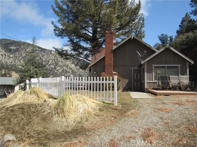 6516 Lakeview Dr, Frazier Park, CA 93225 Photo 5
