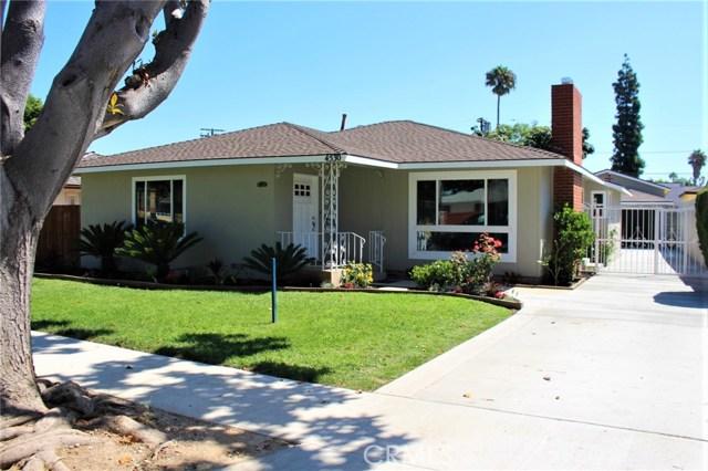 4530 N Cerritos Drive, Long Beach, CA 90807