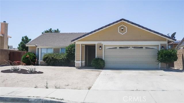 37329 Downing Street, Palmdale, CA 93550