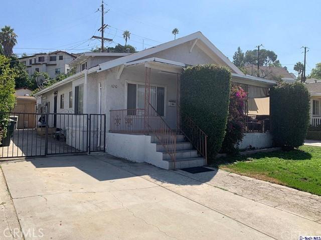 1010 Tyler Street, Glendale, CA 91205