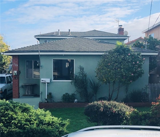 1734 Morgan Lane, Redondo Beach, CA 90278
