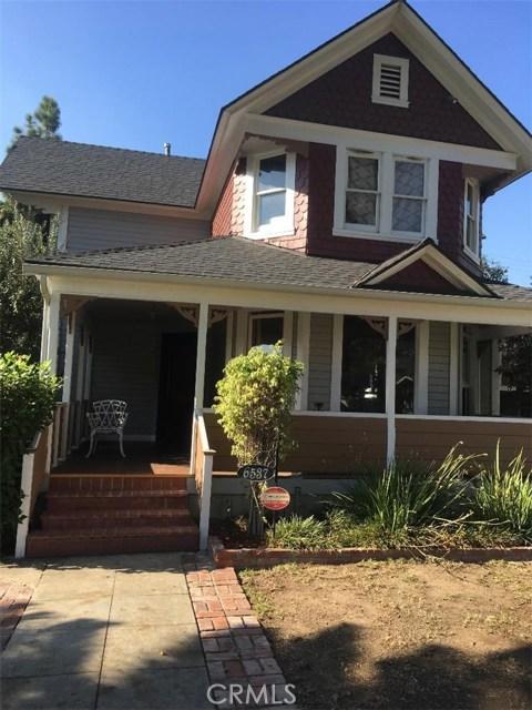 6537 Washington Avenue, Whittier, CA 90601
