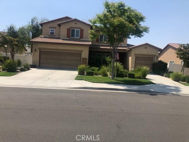 Details for 522 Hazeldell Avenue, San Jacinto, CA 92582