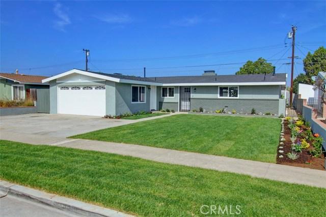 5878 Los Santos Way, Buena Park, CA 90620