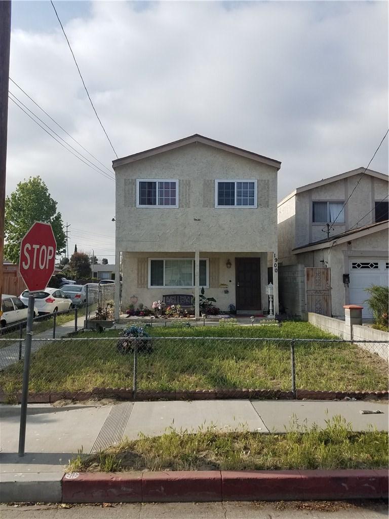 1900 W Lincoln Street, Long Beach, CA 90810