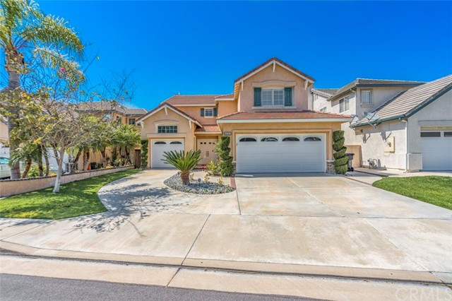 8885 E Foxhollow Drive, Anaheim Hills, California