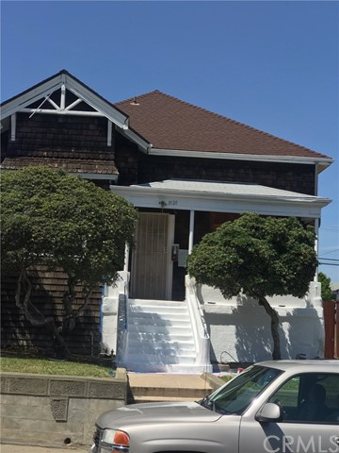 1020 Georgia Street, Vallejo, CA 94590