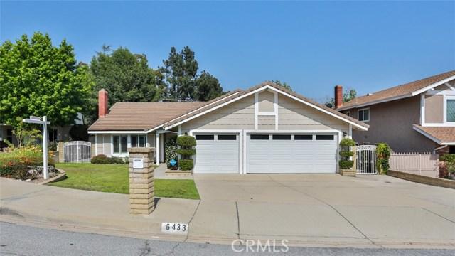 6433 Elmhurst Avenue, Rancho Cucamonga, CA 91737