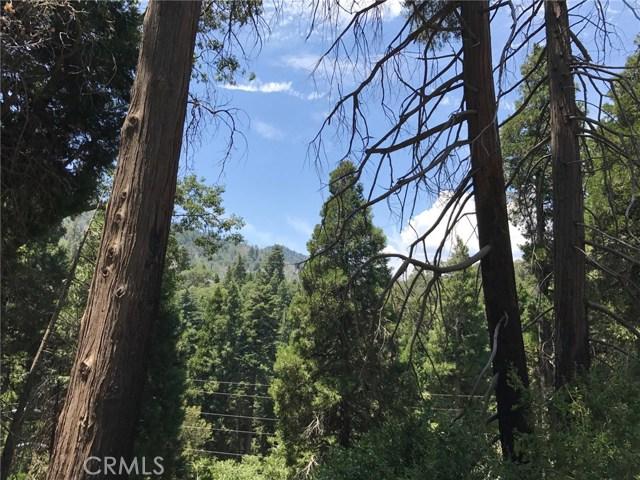 0 Sawpit Canyon, Cedarpines Park, CA 92322
