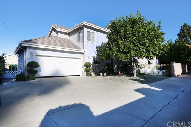 9111 E Fairview Avenue, San Gabriel, CA 91775