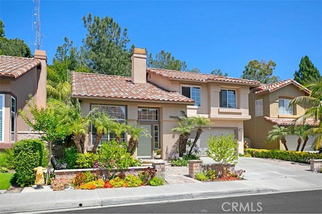 16 Surfbird Lane, Aliso Viejo, CA 92656