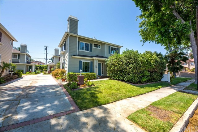 43. 3333 California Avenue Signal Hill, CA 90755