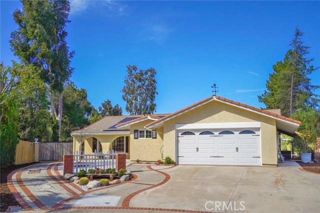 26561 Pariso Drive, Mission Viejo, CA 92691