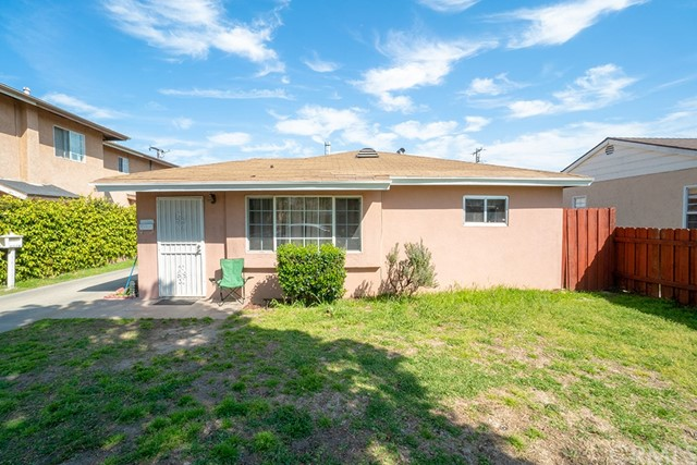6214 Prospect Avenue, Bell, CA 90201