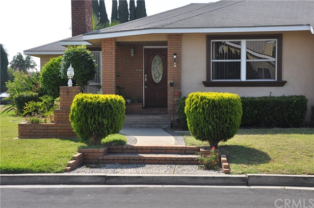 7504 2nd Street Downey, CA 90241