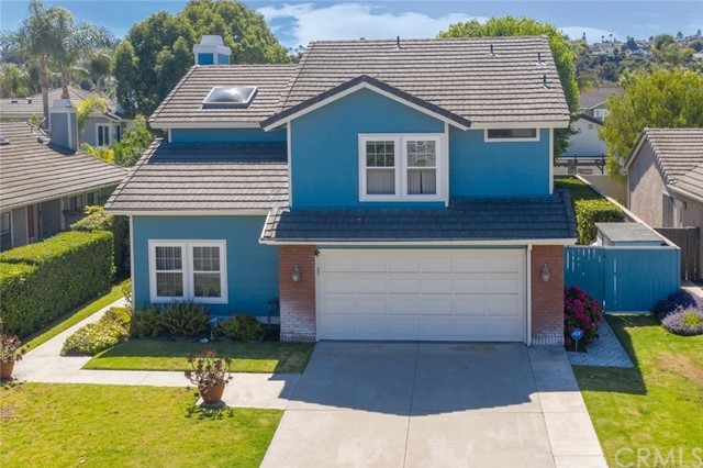 33371 Coral Reach Street Dana Point, CA 92629
