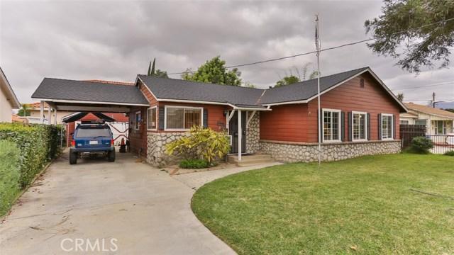 4319 Richwood Avenue, El Monte, CA 91732