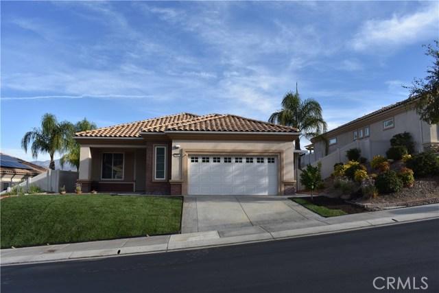 5464 Breckenridge Avenue, Banning, CA 92220