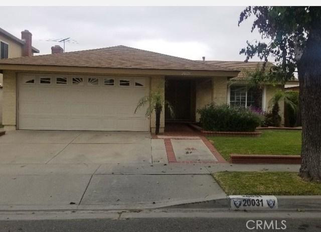 20031 Nestor Avenue, Carson, CA 90746