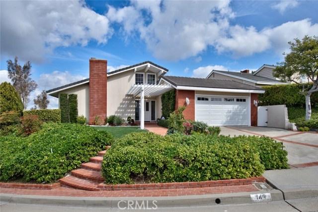 149 S Calle Alta, Orange, CA 92869