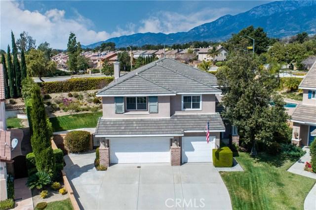 7126 Cumberland Place, Rancho Cucamonga, CA 91739