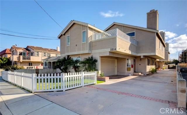 2314 Vanderbilt Lane, Redondo Beach, California 90278, 3 Bedrooms Bedrooms, ,3 BathroomsBathrooms,Townhouse,For Sale,Vanderbilt,SB19033072