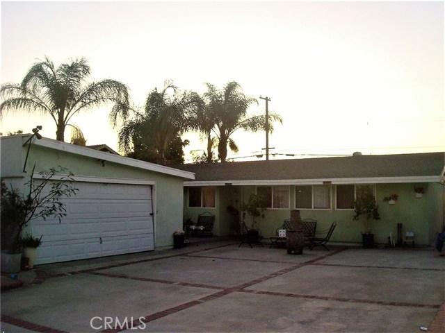 1021 Vineland Avenue, La Puente, CA 91746