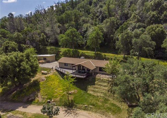 35699 Spanish Oak Lane, Coarsegold, CA 93614