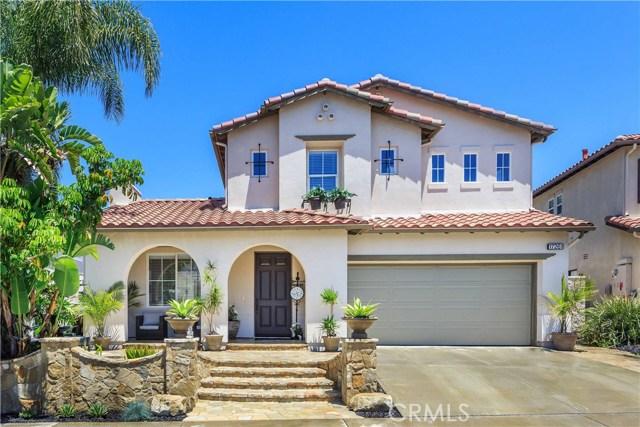 17261 Fremont Lane, Yorba Linda, CA 92886