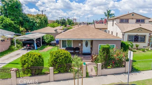 4636 Leonis Street, Commerce, CA 90040