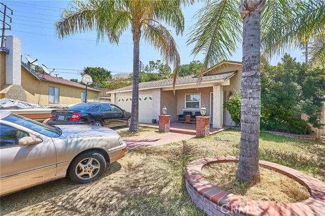 1822 Bauer Drive, West Covina, CA 91792