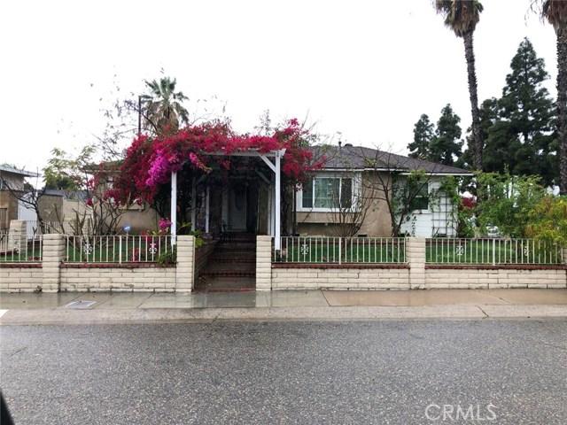 203 S Beechwood Street, Anaheim, CA 92805