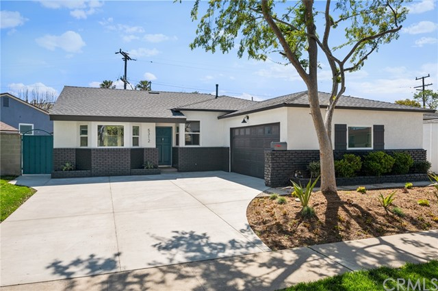 5312 W 142nd Place, Hawthorne, California 90250, 3 Bedrooms Bedrooms, ,1 BathroomBathrooms,Single family residence,For Sale,W 142nd Place,SB21068259