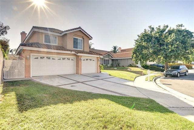 370  Tompkins Circle 92879 - One of Corona Homes for Sale
