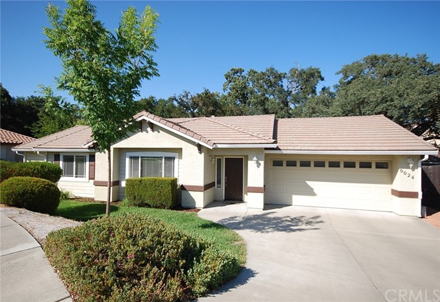 9024 Cascada Road, Atascadero, CA 93422