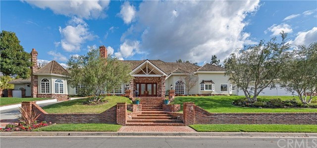 20700  Mirkwood Run, Yorba Linda, California