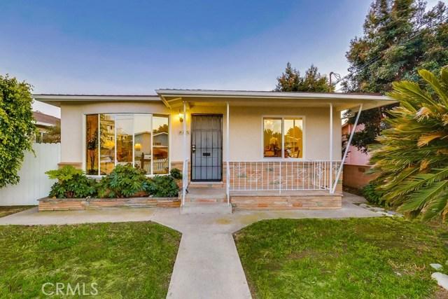 435 W 19th Street, San Pedro, CA 90731