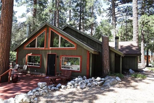 9241 Wood Road, Forest Falls, CA 92339