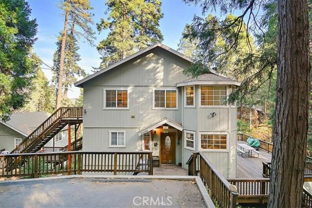 24396 Altdorf Drive, Crestline, CA 92325