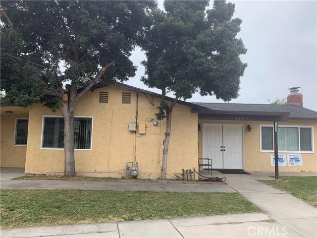 7805 Sorensen Avenue, Whittier, CA 90606