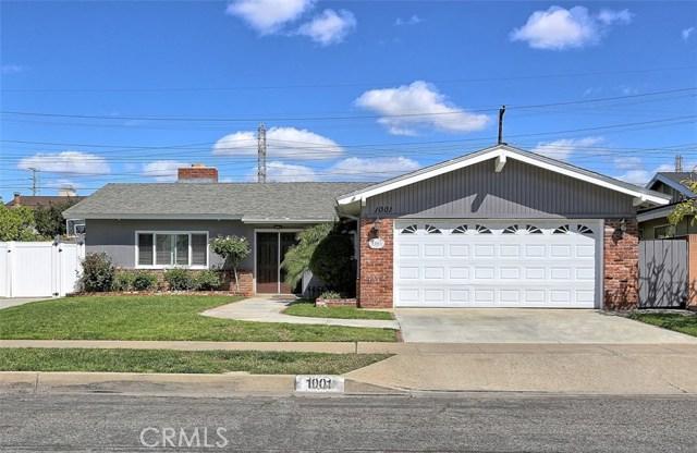 1001 E Vanowen Avenue, Orange, CA 92867