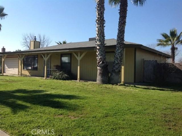 17278 El Paso Road, Madera, CA 93638