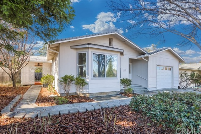 2605 Oriole Drive, Red Bluff, CA 96080